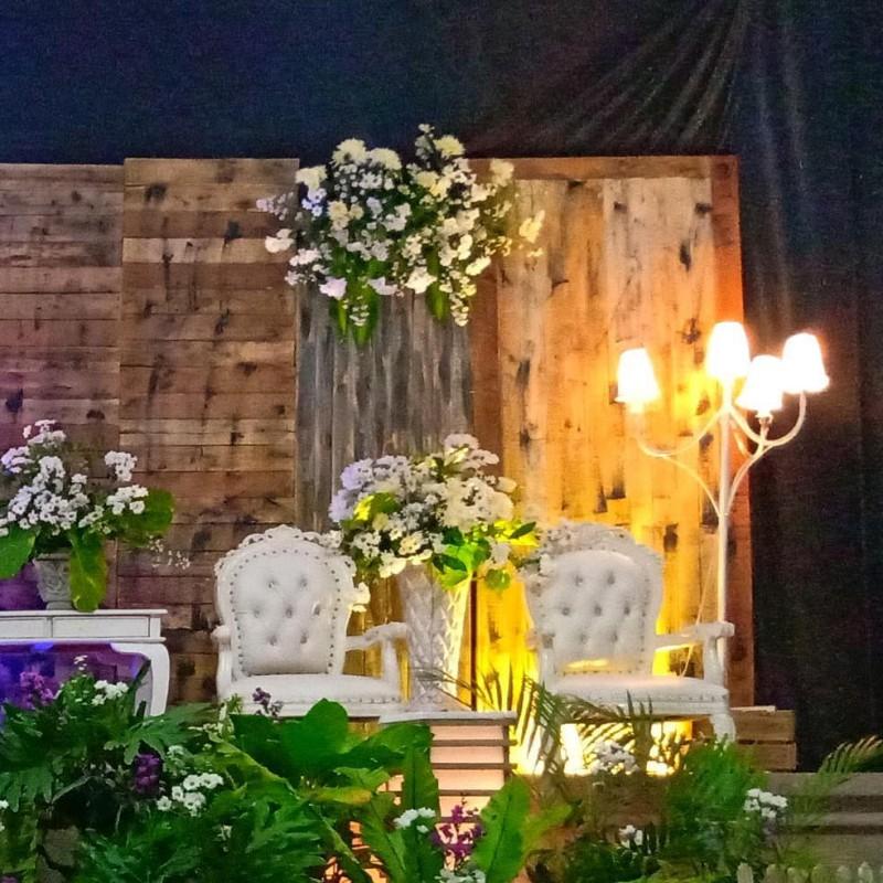 Ungaran 14 Juli 2019 Wedding Tika Amp