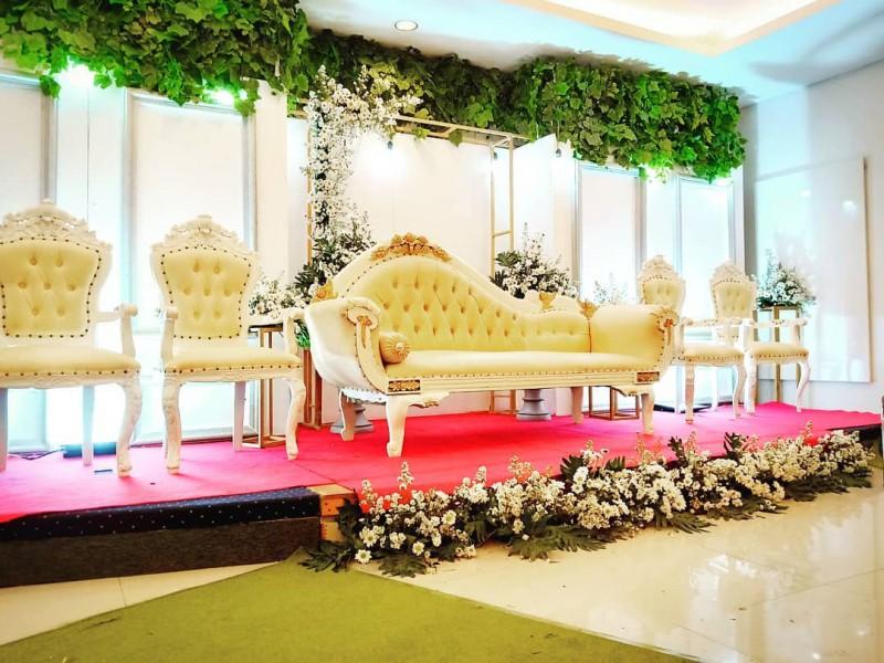 Wedding Wibi Amp Devi Amaris Hotel Simpang