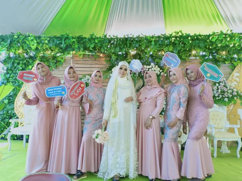 Pernikahan Lala Amp Andi Info Lengkap Hubungi