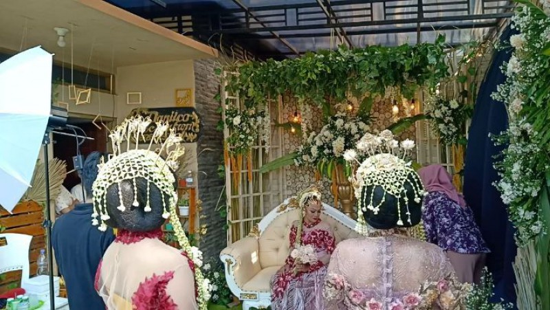 Info Lengkap Hubungi Kami Daniico Wedding Planner